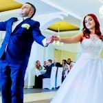 Monika i Damian ostatnie wesele w 2016r