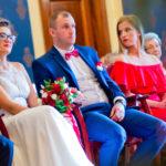 Przedsylwestrowe wesele Marty i Karola