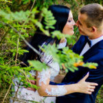 Plener ślubny Patrycji i Krzysztofa