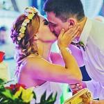 Góralskie wesele Łucji i Tomasza
