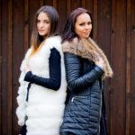 Natalia i Patrycja – pierwszy  plener 2018