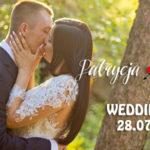 Patrycja i Krzysztof klip z wesela